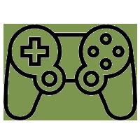 industria de juegos